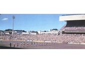 74 - Lang Park during a mid-70's Grand Final