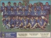 1973 Valleys