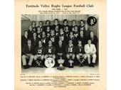 1974 Valleys