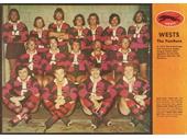 1975 Wests