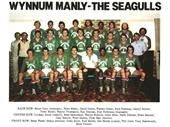 1982 Wynnum