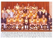 1983 Easts