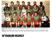 1984 Wynnum