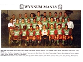 1985 (SL) Wynnum