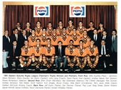 1991 Easts
