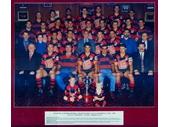 1993 Wests