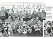 1996 Toowoomba