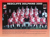 2000 Redcliffe