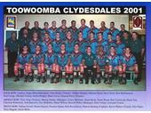 2001 Toowoomba