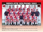 2002 Redcliffe