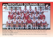 2003 Redcliffe