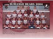 2004 Burleigh