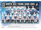 2005 North Queensland