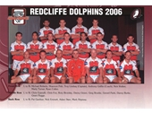 2006 Redcliffe