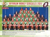 2011 Wynnum