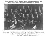 1909 Valleys