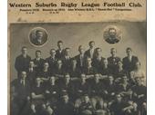 1916 Wests