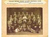 1919 Valleys