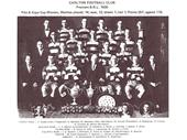 1930 Carltons