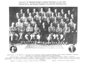 1931 Valleys