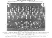 1932 Wests