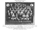 1933 Valleys