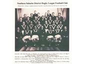 1949 Souths