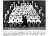1950 Easts