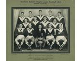 1953 Souths