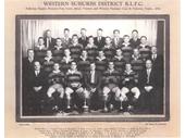 1954 Wests