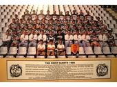 13 - The Gold Coast Tweed Giants of 1988