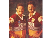 29 - Greg Dowling and Gene Miles