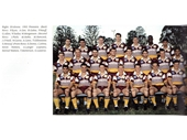 45 - The 1993 Brisbane Broncos team