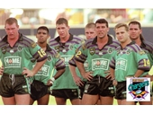 59 - The Gold Coast Chargers
