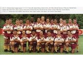 63 - The 1997 Brisbane Broncos team