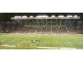 67 - ANZ Stadium during a Broncos game