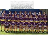 74 - The 2000 Brisbane Broncos team