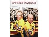 79 - Captains Gordon Tallis and Wally Lewis