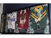 86 - Tribute to the Triple captaincy success for the Broncos, Qld and Australia in 2006