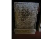 46 - Samaritan stelae (British Museum)