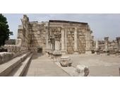 69 - Capernaum - Synagogue of Jesus