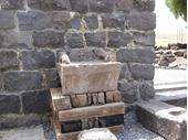 73 - Korazaim - Moses seat