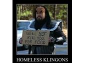 100 - Klingon