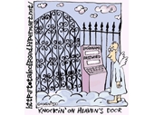 102 - Knocking on heaven's door