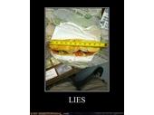 103 - Lies