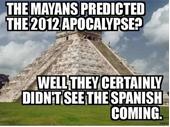 107 - Mayans
