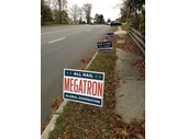 108 - Megatron