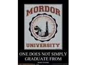 110 - Mordor Uni