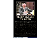114 - Cliff Clavin on Beer