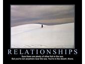124 - Relationships